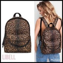 New Victoria's Secret secret Python Backpack バックパック