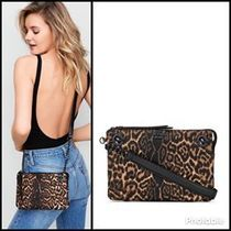 Victoria secret  Python Glam Crossbody クロスボディ バッグ