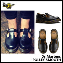 【Dr.Martens】POLLEY SMOOTH T-BAR MARY JANE 14852001