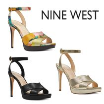 Sale★【Nine West】サンダル★Quisha