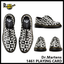 【Dr.Martens】1461 PLAYING CARD 23510112
