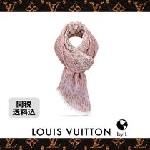 Louis Vuitton【2-5着】エトール・レオパードブラーリー*国内発*