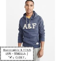 Abercrombie&Fitch(アバクロ)ロゴパーカー