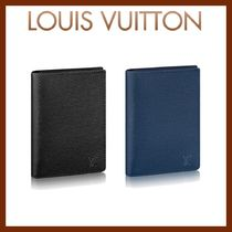■LOUIS VUITTON■クーヴェルテュール・パスポール NM 送料無料