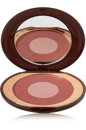 Charlotte Tilbury チーク CHARLOTTE TILBURY Cheek To Chic Swish & Pop Blusher チーク(12)