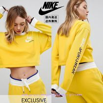 【Nike】Exclusive To Asos Archiveリバーシブルスウェット