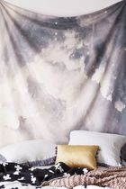 DENY Designs(デニーデザインズ) タペストリー 関税込 Caleb Troy For Deny Find Me Among The Stars Tapestry
