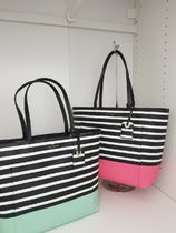 【即発3-5日着】Kate spade★Hyde Lane Dipped★Riley★Totebag