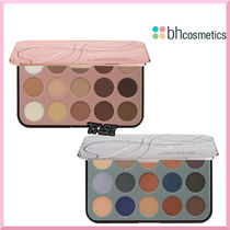 BH Cosmetics★Glam Reflection - 15 Color Shadow Palette2種