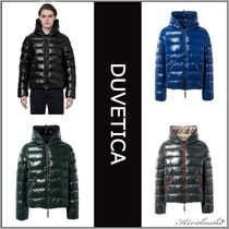 ◆DUVETICA17AW◆DIONISIO◆CONTRASTING LININGダウンジャケット
