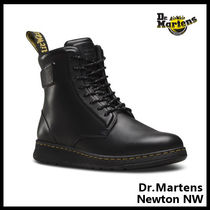 【Dr.Martens】Newton NW 8ホールブーツ 23369001