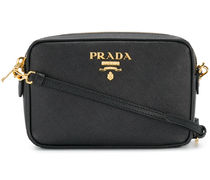 【関税負担】 PRADA SAFFIANO CROSS BODY BAG
