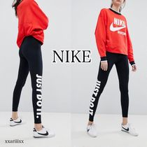 ◆NEW◆NIKE◆Just Do It レギンス