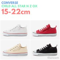 ★CONVERSE★CHILD ALL STAR N Z OX オールスター【15-22cm】