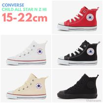 ★CONVERSE★CHILD ALL STAR N Z HI オールスター【15-22cm】