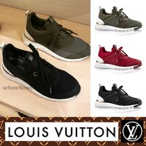◆Louis-Vuittonシックに装う選ばれた大人のスニーカーAFTERGAME