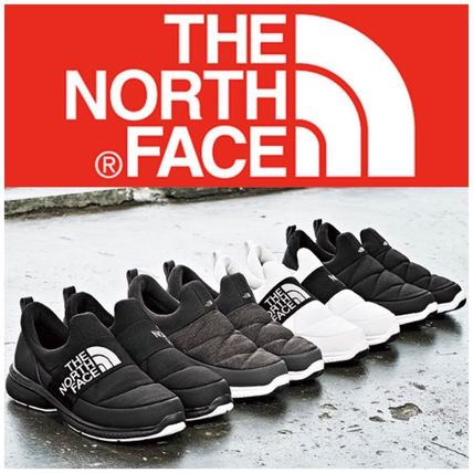 防寒★THE NORTH FACE☆MULE SLIP ON LAB☆日本未入荷★4色