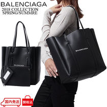 3 BALENCIAGA EVERYDAY TOTE S トートバッグ 475199 D6W2N