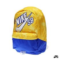 Nike(ナイキ) SB PIEDMONT BACKPACK イエロー