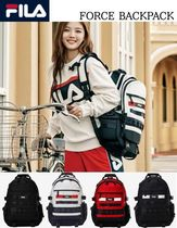 【FILA】FORCE BACKPACK★4色