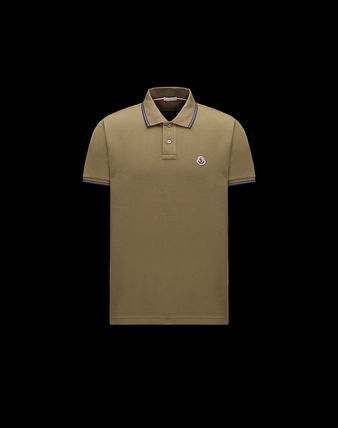 *18SS*MONCLER*モンクレール*POLO*グリーン*