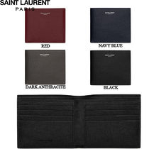 【正規品保証】SAINT LAURENT★18春夏★EAST/WEST WALLET