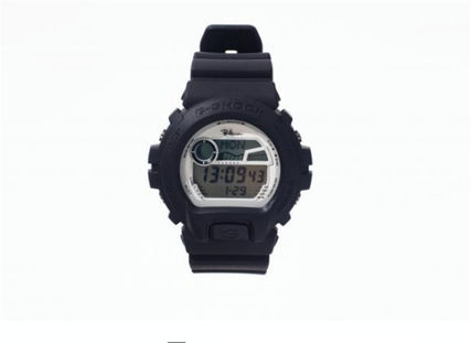 G-SHOCK for Ron Herman GLX-6900-1JF ロンハーマンbk