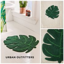 Urban Outfitters☆2018新作☆Monstera Leaf Bath Mat☆税送込