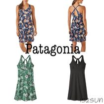 ☆日本未入荷☆ 新作 Patagonia/Magnolia Spring Dress -2018SS-