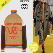 """""""Guccify Yourself""""ジャージージャケット GUCCI(グッチ)国内発送"""