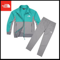 (ニューバランス) K'S SPURT TRAINING SET TURQUOISE NJ5JJ01V