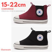 ★CONVERSE★CHILD ALL STAR N SIDEGOREオールスター【15-22cm】