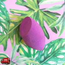 tarte☆3Dスポンジ☆quickie blending sponge