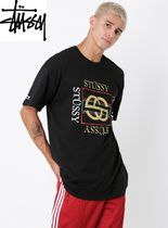 【STUSSY】新作ロゴ入りTシャツMade in Cali