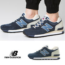 NEW BALANCE☆M575DBW☆NAVY☆ス ニ ー カ ー