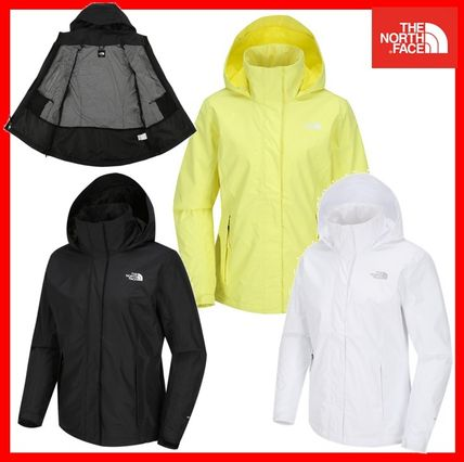 789322607cff THE NORTH FACE アウターその他 [THE NORTH FACE ザノースフェイス] W'S RESOLVE 2 ...