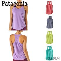 ☆日本未入荷☆ 新作 Patagonia/ Nine Trails Tank Top -2018SS-