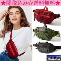 旅行に!!★Patagonia★Lightweight Travel Mini Belt Bag★3色★
