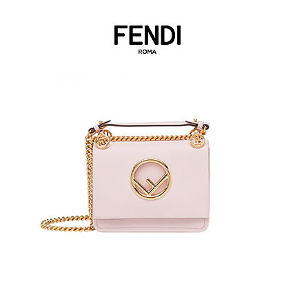 FENDI KAN I SMALL SHOULDER BAG 1988708829 【関税送料込】