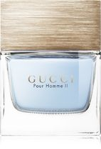 【準速達・追跡】GUCCI Pour Homme II EDT for men 100ml