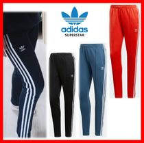 人気【ADIDAS】Women's ORIGINALS☆SUPERSTAR TRACK PANTS 3色