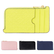 LOEWE 国内発 Coin/Card Holder コインケース カードケース 4色