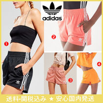 【送料関税込】Adidas☆Adicolor 3 Stripes Short