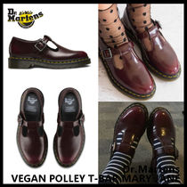 【Dr.Martens】VEGAN POLLEY T-BAR MARY JANE 22759600