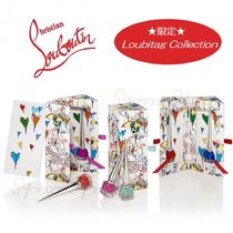 【限定】Christian Louboutin★ネイル★Loubitag Collection★