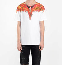 【関税負担】 MARCELO BURLON WINGS T-SHIRT