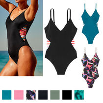 【Victoria's secret】オシャレ水着☆Strappy Side One-Piece