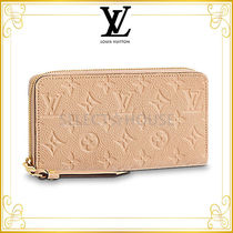 2018SS Louis Vuitton ルイヴィトン ジッピー・ウォレット