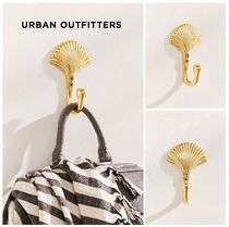 Urban Outfitters☆2018新作☆ゴールドシェルフック☆税送込