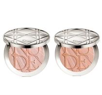 *Dior*新作 ハイライター Diorskin Nude Air Luminizer Powder